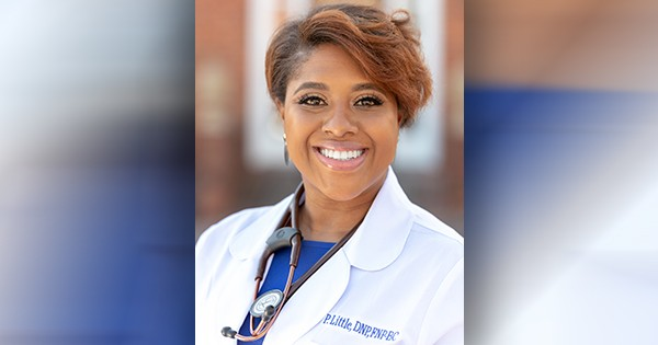 Black Nurse Practitioner Launches Training Platform For Students Interested in the Profession